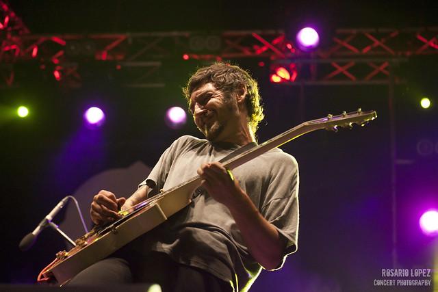 Guerrera, BAM Festival 2013