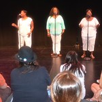 Young Audiences performance - Woodruff Arts 2