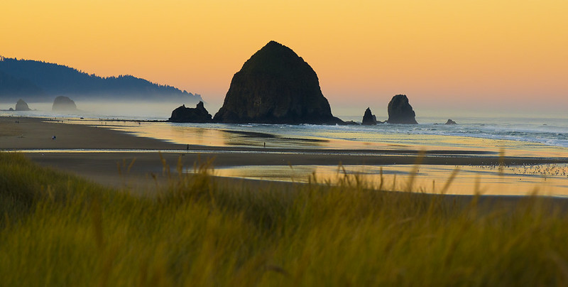 Cannon Beach Day 1 (3 of 3)