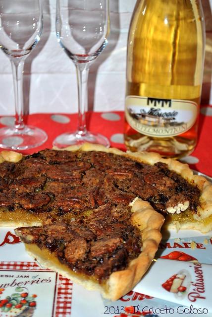 Pecan Pie (2)