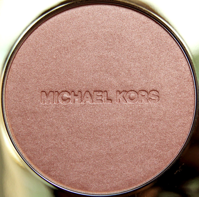 Michael Kors Beam bronze powder2