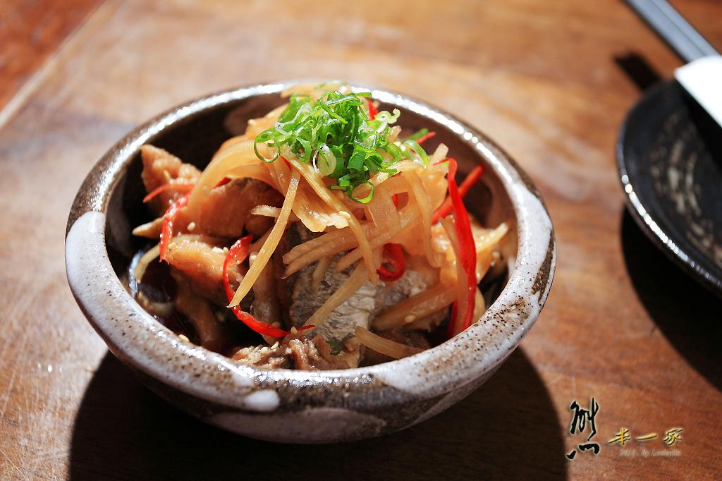 赤燒日式餐館