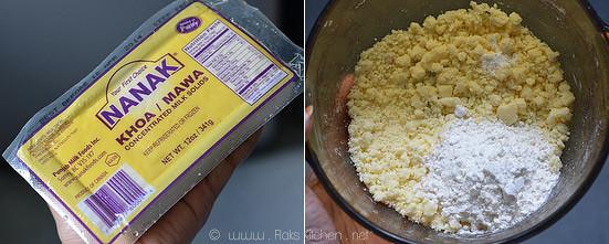 Gulab jamun recipe gulab jamun with khoya kova raks kitchen 1 gulab jamun forumfinder Gallery