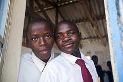 people of zambia