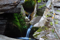Vodopad tupavica 08.09.2013