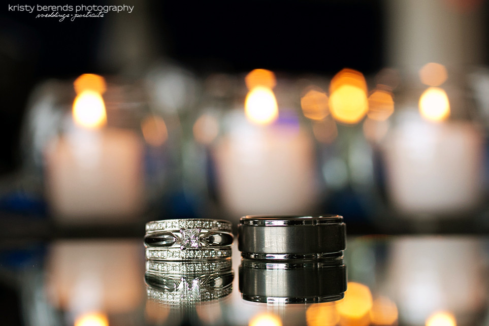 23 Rings