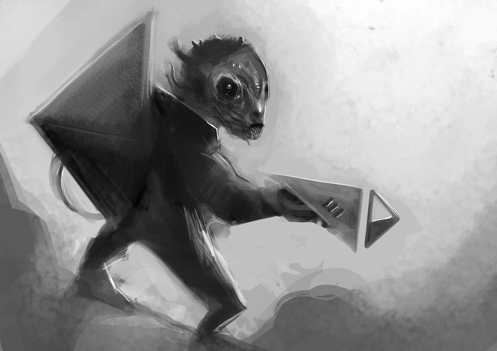 pyramid lord
