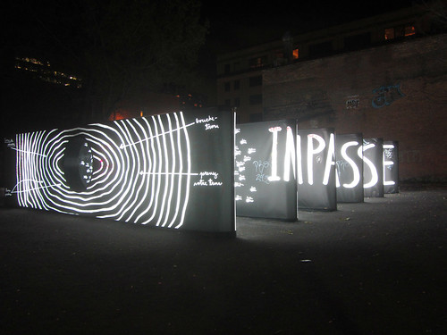 Impasse by Robert Saucier