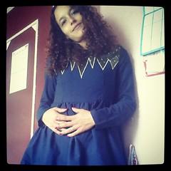♥ j'aime l'automne car je peux ressortir mes robes #romwe ♥ #look #mode #ourlittlefamily #france