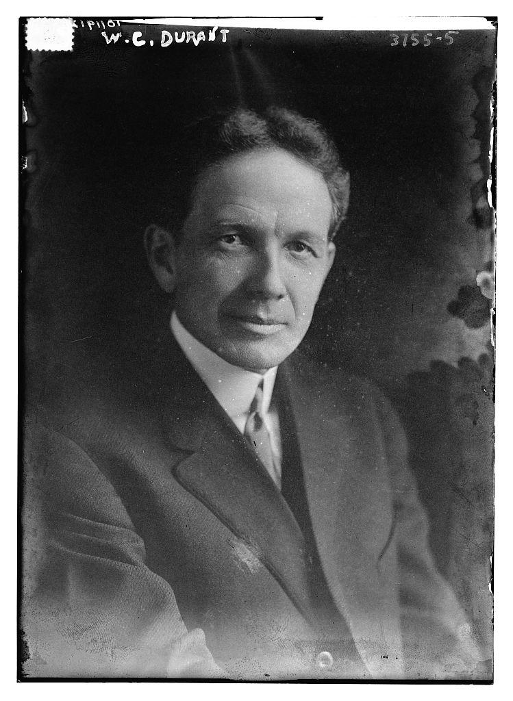 W.C. Durant (LOC)