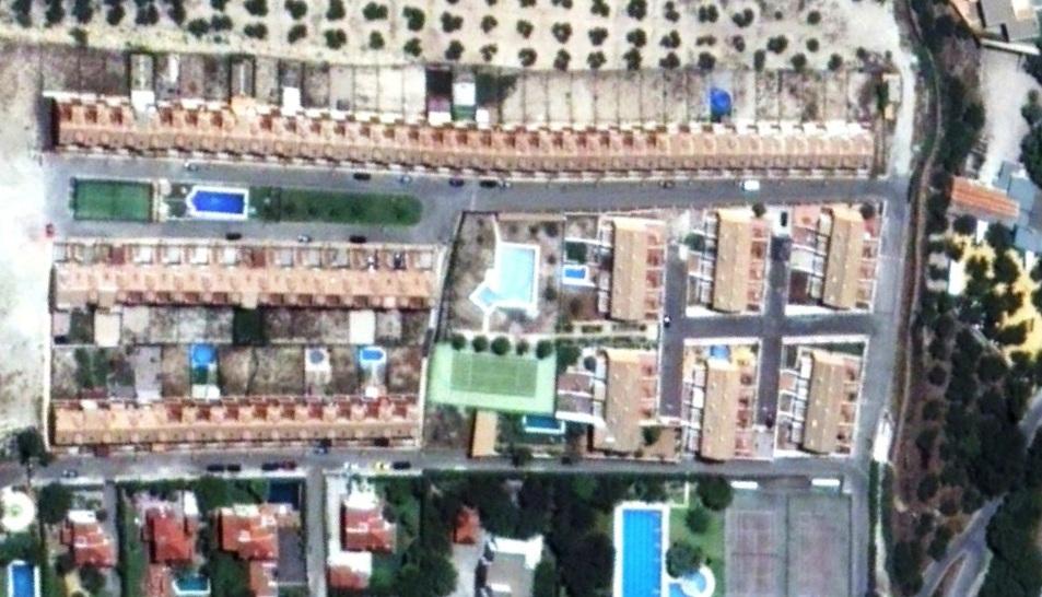 después, urbanismo, foto aérea,desastre, urbanístico, planeamiento, urbano, construcción,La Guardia de Jaén, Jaén