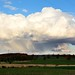 Massive cloud . . . by Dr. Farnsworth