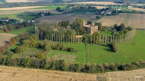 Savigneux - château de Juis (1)