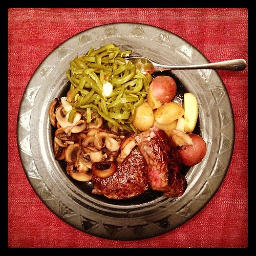 #fmsphotoaday November 14 - Eating #instafood #food #foodgram