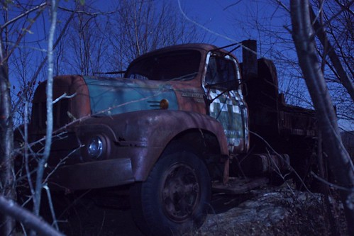 2013_1116Truck-By-Moonlight0003 by maineman152 (Lou)