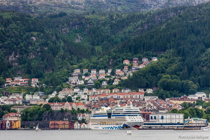 Ferry Norled Stavanger Bergen-23