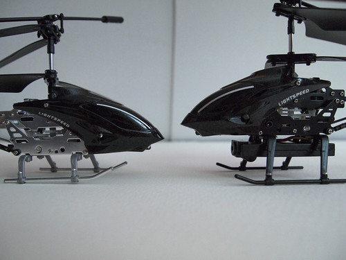 Lightspeed iHelicopters