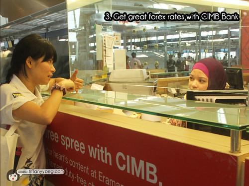 Cimb bank forex rates