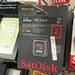 How long have this 2GB SD card been sitting in CVS?