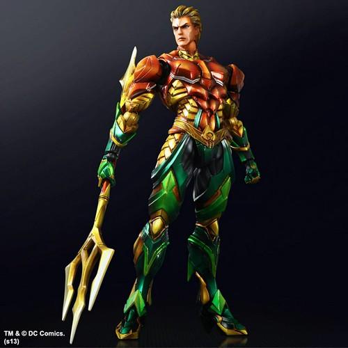 Play-Arts-Kai-DC-Variant-Aquaman-1