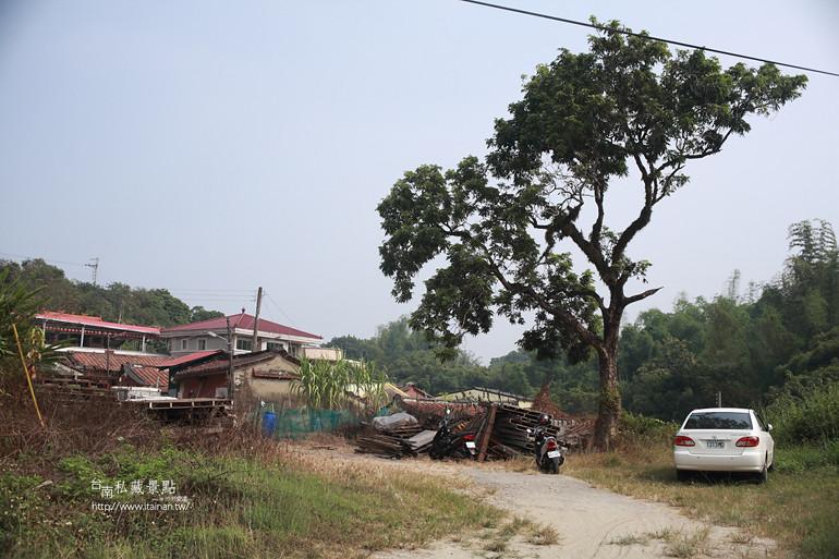 台南私藏景點--康家百年古厝 (2)