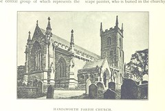 """British Library digitised image from page 580 of """"The Making of Birmingham: being a history of the rise and growth of the Midland metropolis ... With ... illustrations, etc"""""""