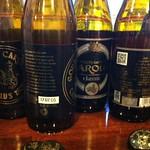 ベルギービール大好き!!グーデンカロルス・クラシック2005 Gouden Carolus Classic 2005 @CraftBeerBASE