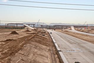 Loop 303/I-10 Interchange update (12-2013)