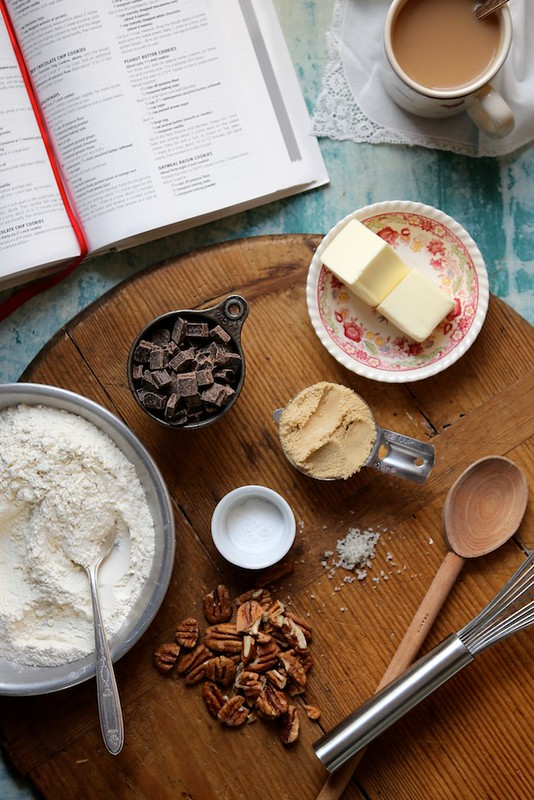 Baking 101: The Secrets Of A Home Baker