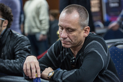 Andrey Vlasenko (Day 3)