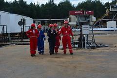 Cerrando brechas en materia de Producción de Hidrocarburos