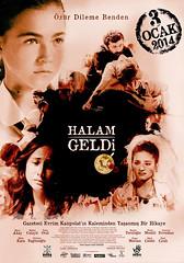 Halam Geldi (2014)