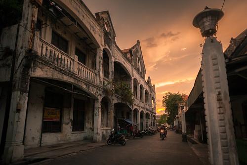 travel tourism indonesia nikon semarang centraljava jawatengah d700