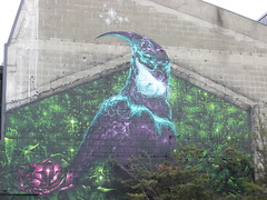 Christchurch Street Art