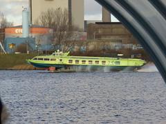 Fast Flying Ferry