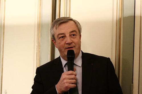 Vincent Montagne, SNE