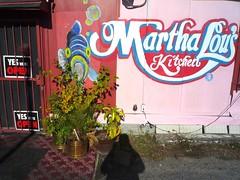martha lou's