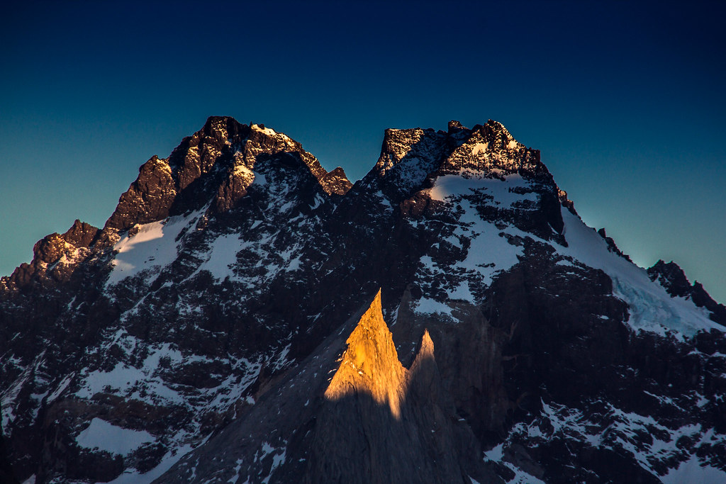 Cerro Aleta de Tiburón