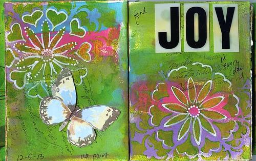 December Journal 5