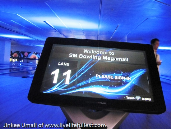 Skating Rink and Bowling Re-Opens at SM Mega Fashion Hall by Jinkee Umali of www.livelifefullest.com