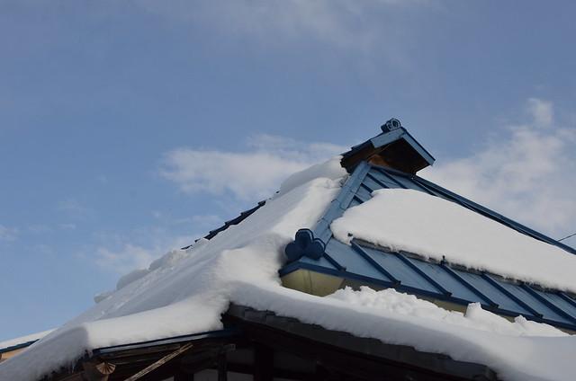 奥飛騨温泉・別所温泉 温泉巡りの旅 2014年2月8日~11日