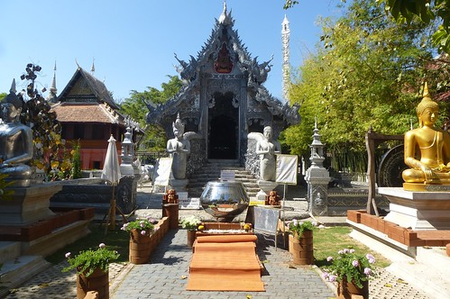 TH-CM-Wat Sri Suphan (5)