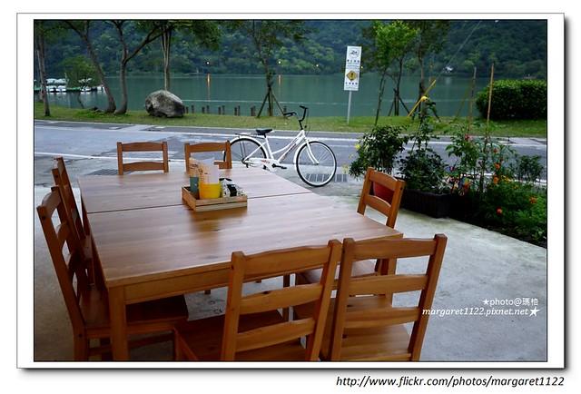 【宜蘭食記】梅花湖~澹寧湖居景蔬食咖啡、橙靖手工蛋糕
