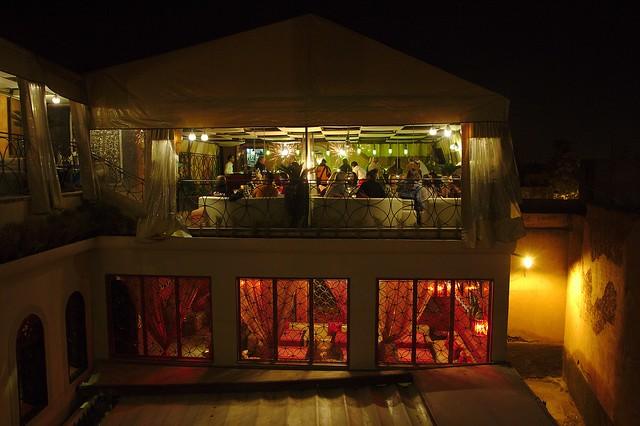 167 - Cafe Arab