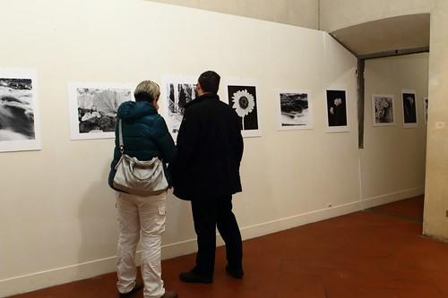 2014-03-22 inaugurazione mostra Maurizio Signorini - foto di Daniele Tirenni-02