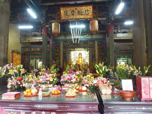 TW14-Taipei-Tansui-Longshan Temple (11)