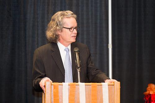 Dr Alan Shaver (Apr 3, 2014 Snucins)