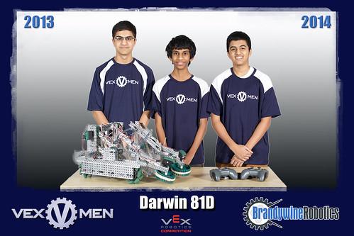 81D Darwin