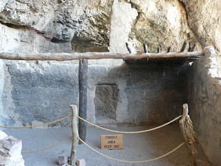 Tonto Lower Cliff Dwellings #5