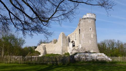 270 Château de Robert le Diable